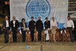 Dakari: FCI Centenary World Champion of Champions Show